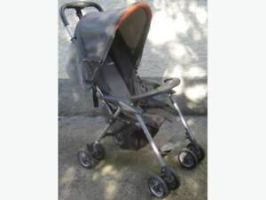 Combi folding stroller in very good condition