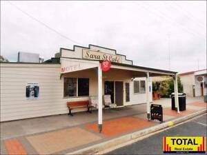 TOTAL INCOME .! W.I.W.O Freehold Motel, Shop and House. Meandarra Dalby Area Preview