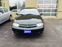 2004 Chevrolet Cavalier ( comes with safety, Etest & Warranty )