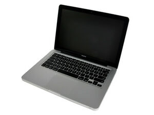 Mid 2010 MAcBook Pro 4 gig Ram 640 HDD trade ins welcome