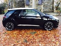 2013 63 PLATE DS3 AIRDREAM D SPORT E-HDI +