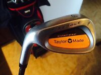 PW Taylormade 10$