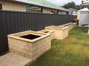 BRICKLAYING / BLOCKLAYING SERVICES Bicton Melville Area Preview