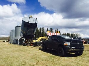 Bin mover for rent!! Beaverlodge AB. Binmover!