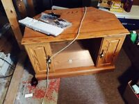Free tv stand