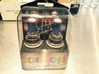 Mustang or Dodge Ram headlight xenon bulb 9004