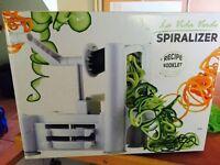 La vida verde Spiralizer