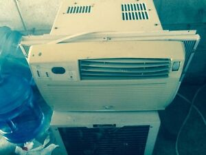 2x air condition mint condition