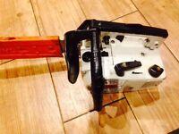 Stihl 020 top handle arborist chain saw professional like 200t