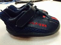Baby shoes tommy hilfiger
