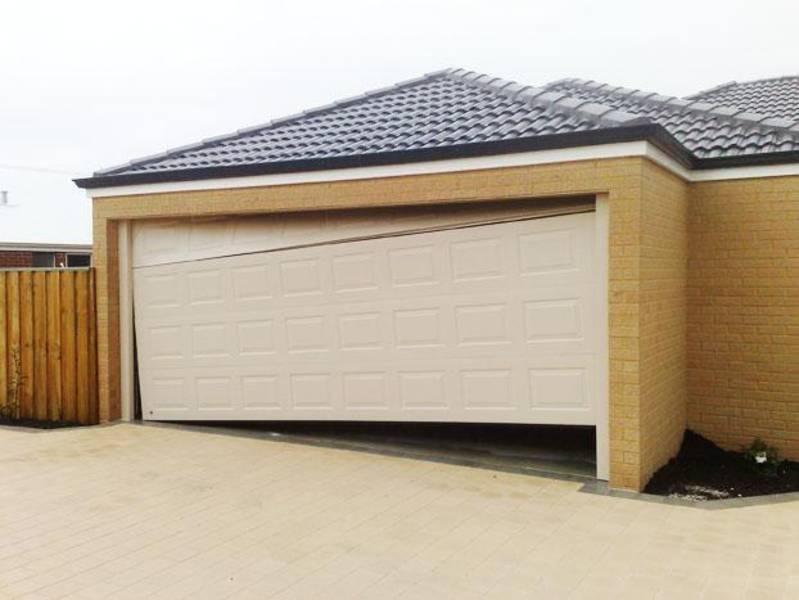 Fixed Price Garage Door Repairs Other Building Construction