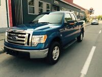 2013 Ford F-150 XLT ( Extended Cab )