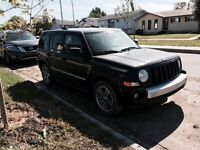 2009 fully loaded Jeep Patriot for sale!