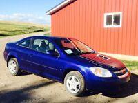 2007 Chevy Cobalt LT