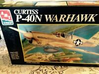 AMT 1:48 Scale Kit War hawk