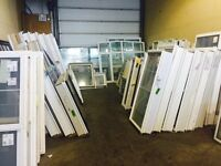 Truckload sale on windows and doors