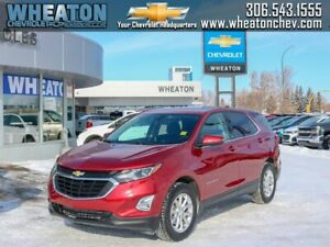 2018 Chevrolet Equinox LT AWD *HEATED SEATS-REMOTE START*