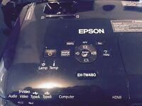 EPSON EH-TE480 PROJECTOR