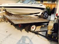 """GREAT DEAL FOR 76""""x106"""" QUAD OR UTILITY TRAILER"""