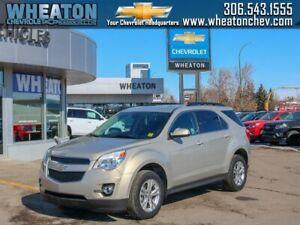 2012 Chevrolet Equinox 2LT V6 *REMOTE START-HEATED SEATS*