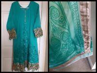 Pakistani Designer Replica Suits