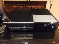 Xbox one $300 SOLD PPU