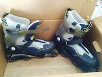 Mens and Boys Skates/Roller blades