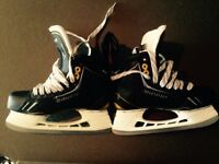 Bauer Supreme One.9