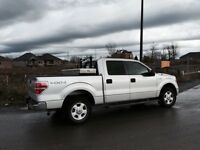 Ford F-150 Ecoboost XLT -2012 price Reduced