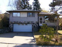 3 BDR MAIN FLOOR OF A HOUSE IN A BEAUTIFUL AREA OF PLEASENTVIEW
