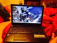 Acer E1 laptop with warranty for sale
