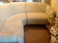 DFS collection sofa