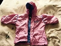 Girls fall Osh Kosh Jacket size 2