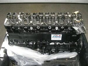 Remanufactured 4.0L Jeep Engines (1999-2006) (TBS Engines 1979)