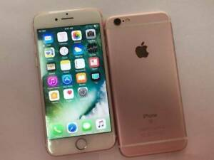 As New IPhone 6s with 6 month warranty and tax invoice