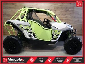 2016 Can-Am Maverick 1000R Turbo X DS 60$/SEM