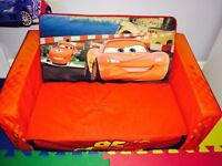 Cars couch
