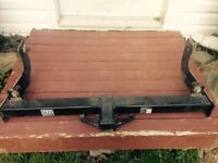 Trailer hitch for 2008 ford 150