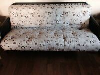 Barely used futon for sale