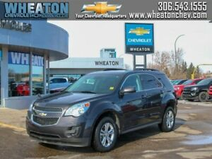 2015 Chevrolet Equinox LT AWD *REMOTE START-HEATED SEATS*