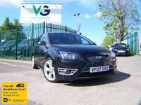 Ford Focus 2.5 ST-3
