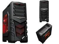 "NEW ""Skylake"" Core i5-6600K, GTX 1060, SSD, 1TB, 16GB, Z170 Gaming PC Desktop Tower Computer"