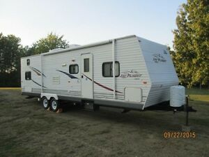 2007 Jayco Jay Flight for sale