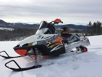 Reduced 2010 Crossfire 800 snopro