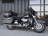 2007 Harley-Davidson FLHTCU Ultra Classic Electra Glide Kitchener / Waterloo Kitchener Area Preview