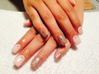 Gel nails! Day and evening clients welcome!
