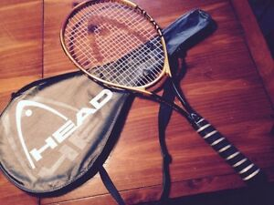Head Ti sonic tennis racket