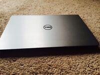 Dell laptop i-7 4th gen 8GB RAM 1TB HDD(Under warranty)