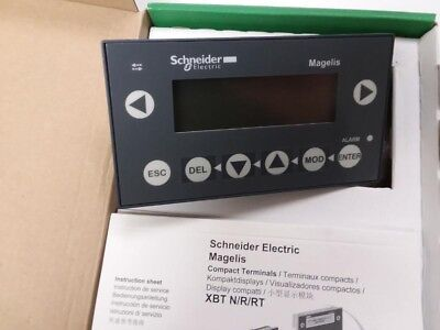 Schneider Xbtn401 Magelis Small Panel