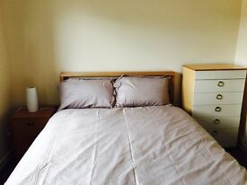 Double bedroom including everything £500 PCM